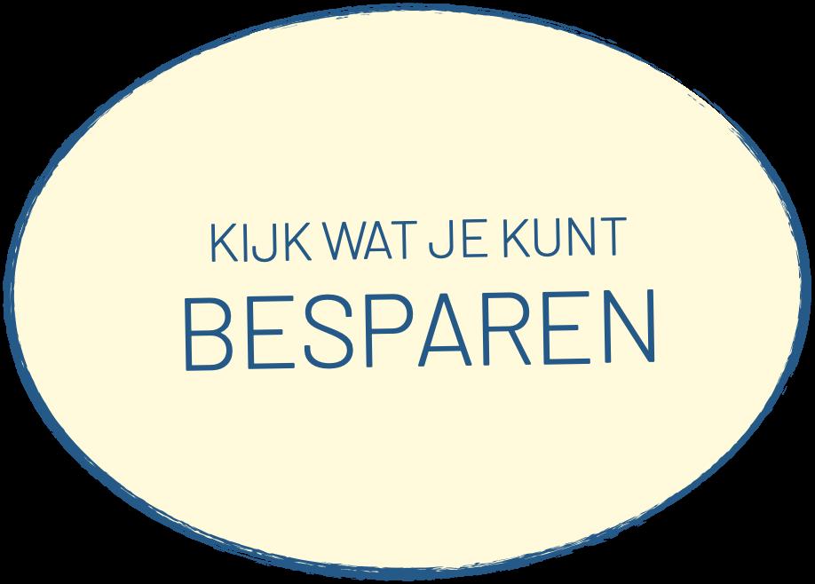 Besparen met Bryder Gebouw Informatie Management