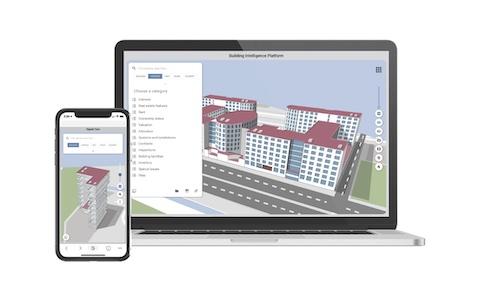 Bryder Building Intelligence Platform